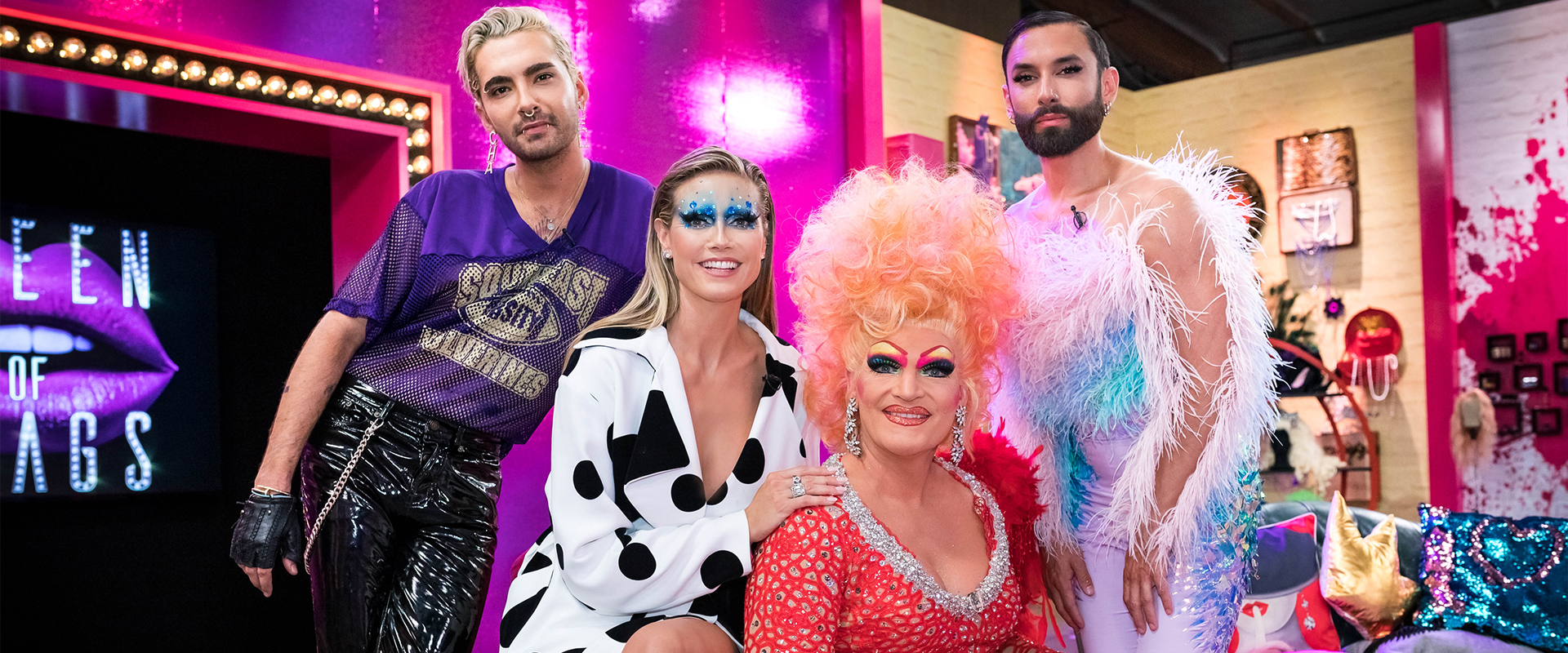 "Foto aus ""Queen of Drags"" (Photo)"